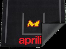Moto-D Aprilia Large Heavy Duty Paddock Garage Motorcycle Track Floor Mat  - $134.99