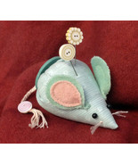 Sweet Mousie Impressionable pincushion kit NEW (pk303) JABC Just Another... - $21.60