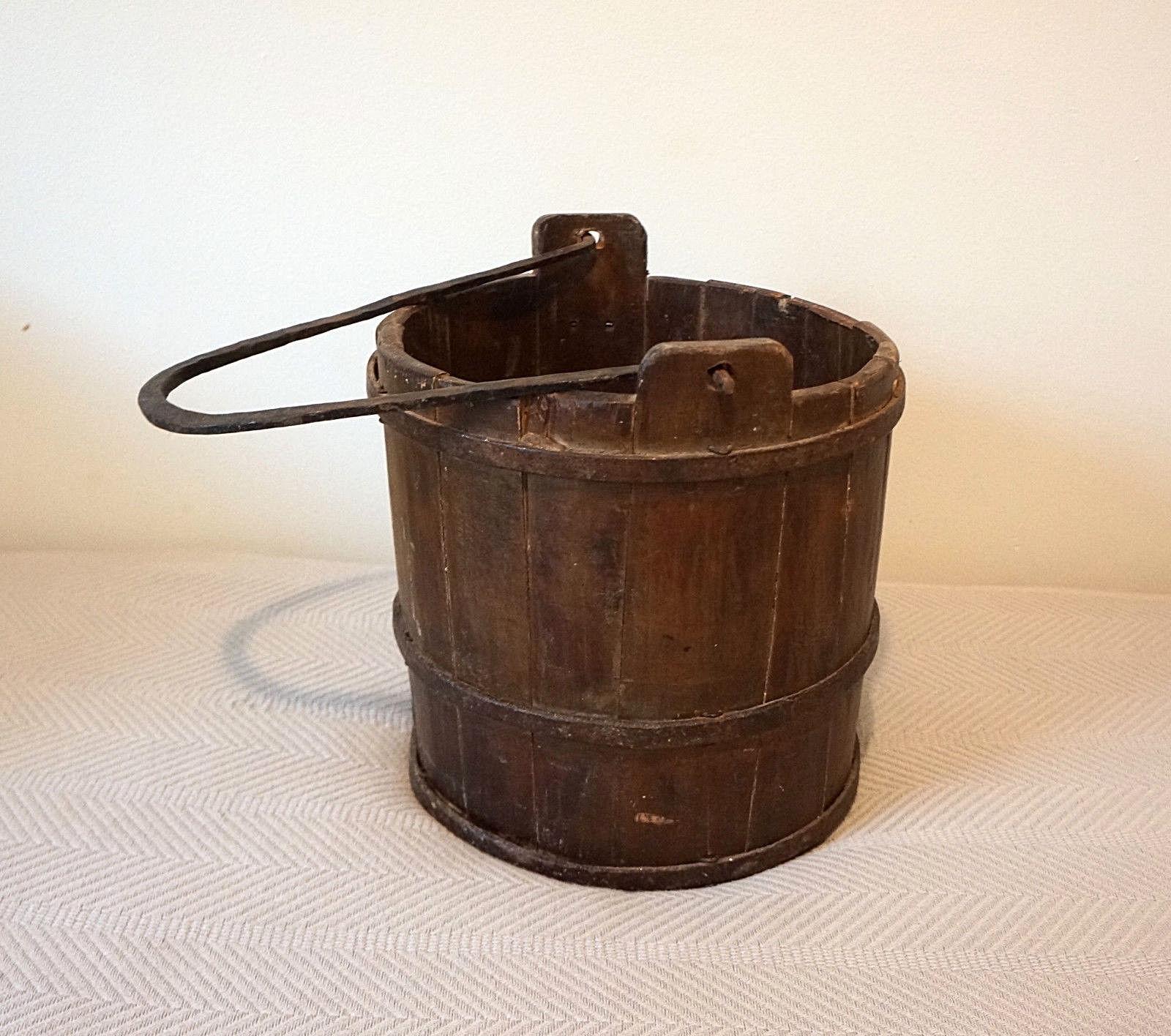 CAST IRON HERB HOOK Hand Forged Dryer Lancaster Pennsylvania Amish Blacksmith