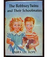 The Bobbsey Twins and Their Schoolmates #21 G&D NF - $12.50
