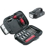 Maxam 25 Piece SAE Tool Set - $25.95