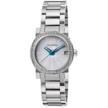 Wittnauer Adele Stainless Steel Ladies Watch WN4000 - $80.72