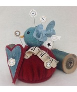 Sew Charming Make-Do pincushion kit (pk206) JABC Just Another Button Co - $45.00