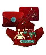 Sew On The Go sewing tool kit NEW (pp502) JABC Just Another Button Co - $63.00