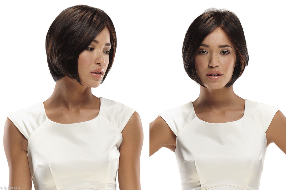 Nita Medium Short Lace Front Jon Renau Straight Blonde Brunette Red Wigs  - $168.64
