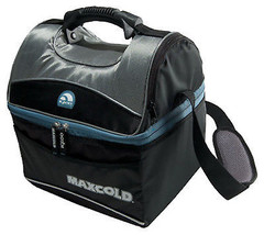 Playmate Gripper Maxcold Cooler, 16-Can, Black - €25,51 EUR