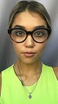 New BURBERRY B 2209 3559 Rx 53mm Tortoise Women's Eyeglasses Frame  - $229.99