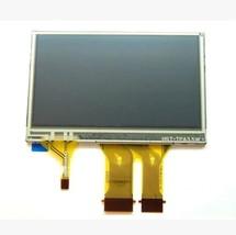 LCD Display Screen for SONY SR11E SR12E XR500E XR520E HVR-Z5 SR11 SR12 X... - $26.99