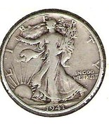 Nice 1941P Half - $20.00