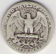 Nice Better Date 1938P Quarter