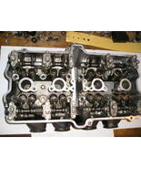 Suzuki GSX600 '88-'96 cylinder head assembly - $170.00
