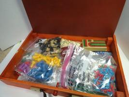 Challenge Master 50 Game Super Set In Wooden Box - $39.95