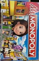Ms. Monopoly Board Game In Hand - $27.47