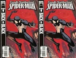 Friendly Neighborhood Spider-Man #23 (2005-2007) Marvel Comics - 2 Comics - $10.39