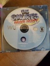 The Smurfs Dance Party (Nintendo Wii, 2011) - $7.91