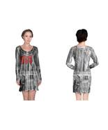 Godzilla Long Sleeve Nightdress - $22.70+