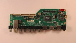 RCA 60120RE01M3393LNA35-A2 Main Board for LED60B55R120Q, Serial# 4434-LE... - $48.51