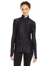 O'Neill Women's Revive Jacket, Black, X-Small