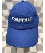 Formfast Regolabile Adulto Cappello - $12.11