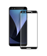 Eiger 3D Full Screen Tempered Glass TWO Screen Protectors For Google Pix... - $56.20