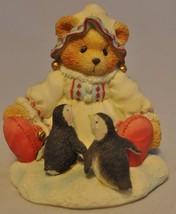 Cherished Teddies - Kristen - Hugs Of Love and Friendship - $11.18