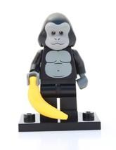 NEU Lego Minifiguren Serie 3 8803 - Gorilla Anzug Man - $21.76