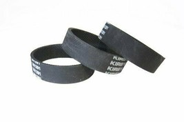 Kirby Vacuum Cleaner Belts 301291-3 fits all Generation series models G3, G4, G5 - $19.74