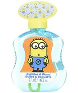UPD Minions Bubbles and Wand - 5oz - $0.99