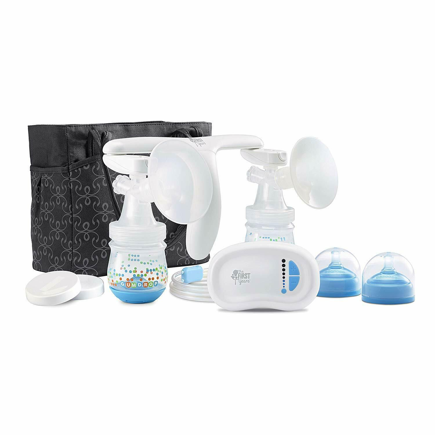 The First Years Double Breast Pump - $89.95