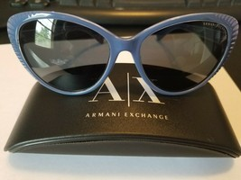 ARMANI EXCHANGE Womens AX4013 COLOR 8057/87 59mm Sunglasses..BRAND NEW W... - $58.41