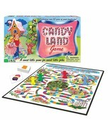 Winning Moves Classic Candyland  - $417,84 MXN