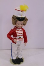 1994 Shirley Temple Dolls Of The Silver Screen - Poor Little Rich Girl  - $20.00