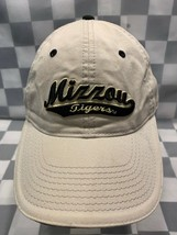 MIZZOU Tigers University of Missouri Columbia Adjustable Adult Cap Hat - $11.57