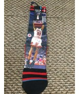 NWT Chicago Bulls Scottie Pippen Stance Socks L/XL (9-13) New With Tags!!! - $14.84