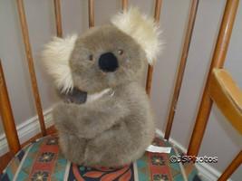 Dakin Koala Bear Plush 1987 Fun Farm Collection Retired 11 Inch - $67.50