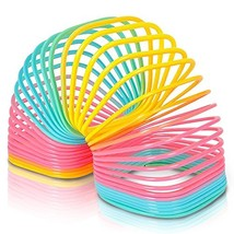 ArtCreativity Jumbo Square Coil Spring Toy for Kids | Giant Slinky Toy |... - $12.43