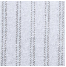 Concierge Collection Elements 100% Cotton Yarn-Dyed Variegated Stripe Bl... - $39.59