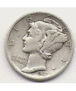 Nice 1937D Dime - $4.00
