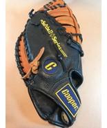 Cooper Softball Series Glove - Mitt Right Hand 1st Base Glove Black & Tan - $66.50