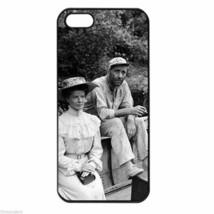 Humphrey Bogart Hepburn African Queen 2 Iphone Case 4/4s 5/5s 5c 6 Plus 6s 7 Se - $9.95