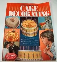 Wilton cake decorating 1979 annual thumb200