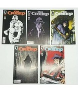 The Creep 0 1 2 3 4 Complete Set 0-4 Dark Horse Comic Book Lot August 2012 - $29.02