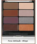 """Black Radiance Eye Appeal Shadow Palette Collection    """"Nude Attitude""""  ... - $7.95"""
