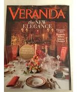 Veranda November December 2017 The New Elegance Charlston - $4.94