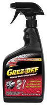 Grez-Off 32-oz. Heavy-Duty Degreaser - $18.80