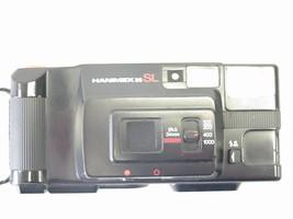 Hanimex 35SL Motor Drive Camera with Bult-in Flash - $14.84