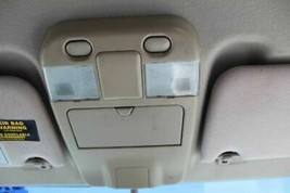 Roof Console Map Light 2001 02 03 04 Nissan Pathfinder - $67.32