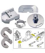 Tecnoseal Anode Kit w/Hardware - Mercury Alpha 1 Gen 2 - Magnesium  20801MG - $59.99