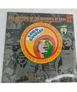 Bad Rapping of the Marquis De Sade Vinyl Record Album #2 - $14.95