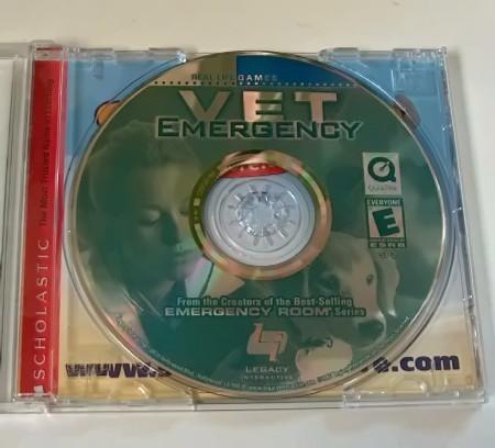 Vet Emergency PC Game